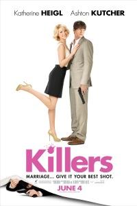 Killers poster premiere