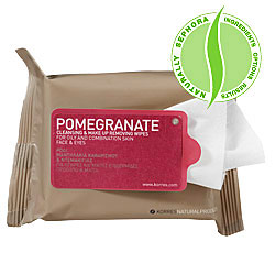 orres Pomegranate Wipes