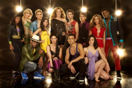 So You Think You Can Dance premieres tonight on Fox!