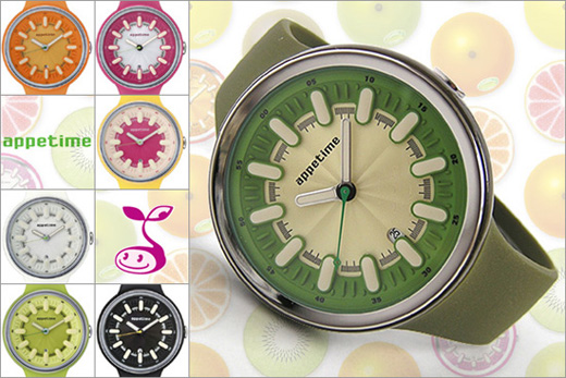 Seiko Fruity Watches