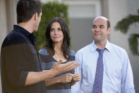 Cougar Town season finale May 19 on ABC