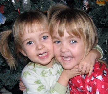 Emily & Sara