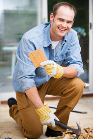 how to... hire a contractor