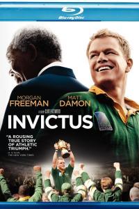 Oscar-nominated Invictus exclusive