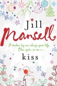 Jill's Kiss