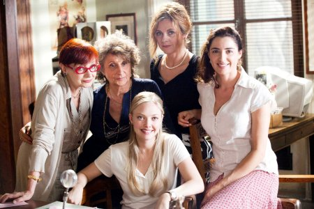 Letters to Juliet's secretaries