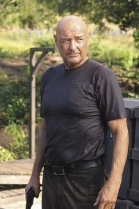 Lost bad guy or misunderstood John Locke
