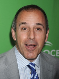 Matt Lauer