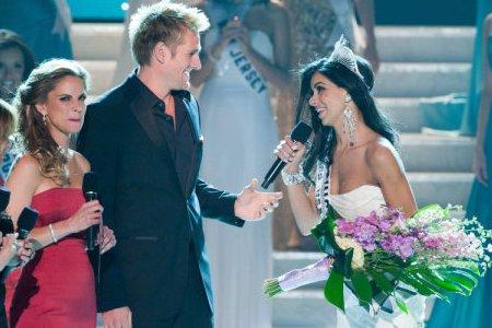 First Arab-American Miss USA