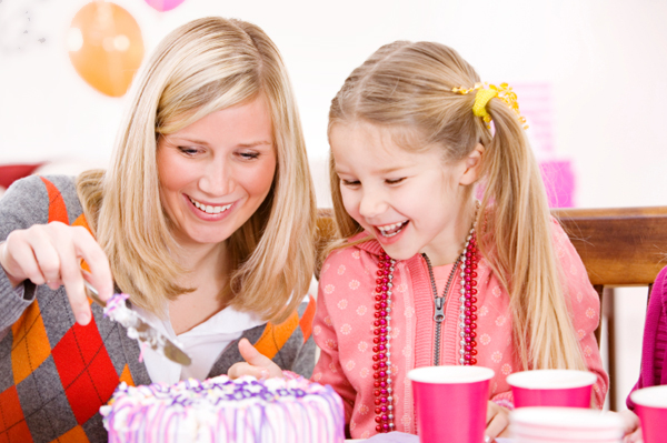 Tips for a happy birthday child