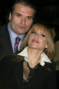 Brittany Murphy and Simon Monjack are both dead