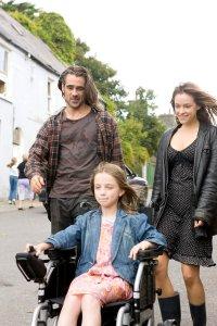 Colin Farrell in Ondine