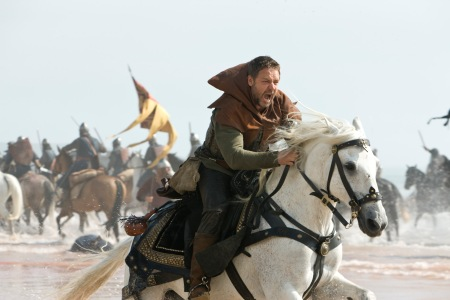 Robin Hood rides into theaters May 14