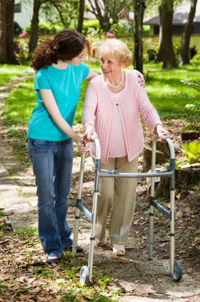 Tips for being a caregiver