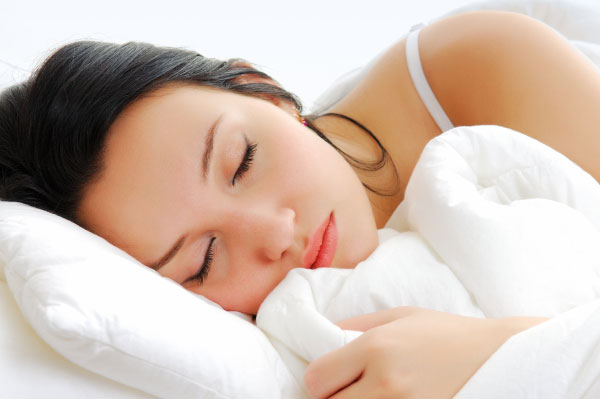 Sleep disorders hurt health
