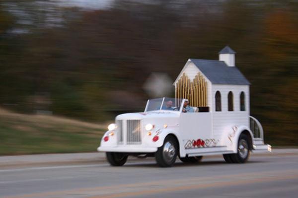 The best wedding chappel