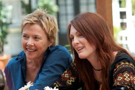 The Kids Are Alright starring Annette Bening and Julianne Moore