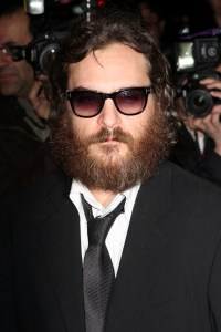 Joaquin Phoenix after