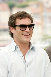 Joaquin Phoenix before