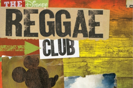 Disney Reggae Club comes to SheKnows