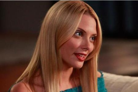 April Bowlby in Drop Dead Diva