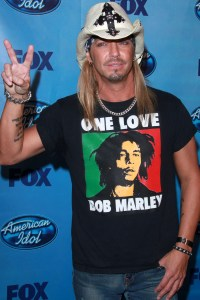 Bret Michaels: Poison for Idol?