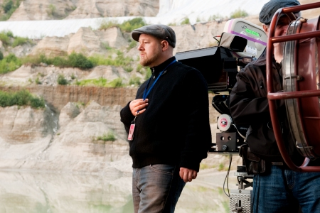 Eclipse director David Yates