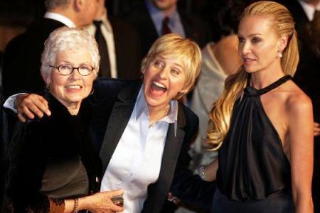 Ellen DeGeneres variety brilliance!