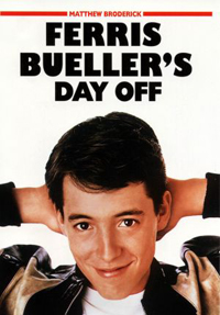 Ferris Beuller's Day Off