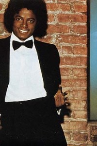 Michael Jackson Off the Wall