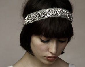 Jennifer Behr Headband