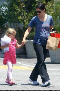 Jennifer Garner: Not pregnant!