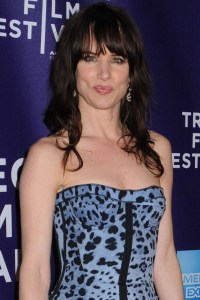 Juliette Lewis at the Tribecca Film Fest