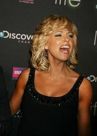 Kate Gosselin goofy botox!