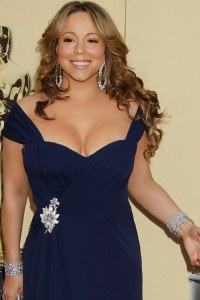 Mariah Carey hasn't paid her vet