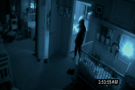 Paranormal Activity 2 is coming