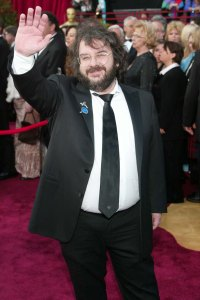 Peter Jackson before