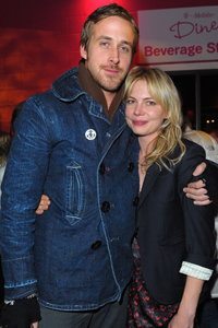 Ryan Gosling and Michelle Williams