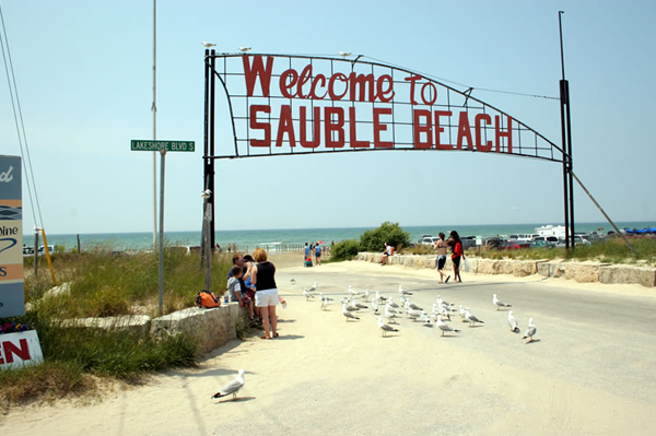 Sauble Beach