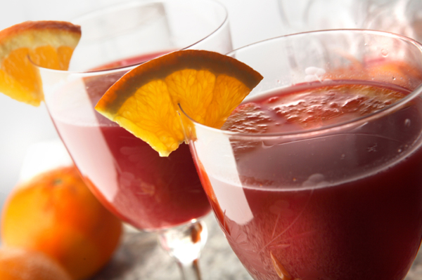 Summer Sangria