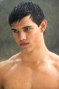 Taylor Lautner nominated Teen Choice