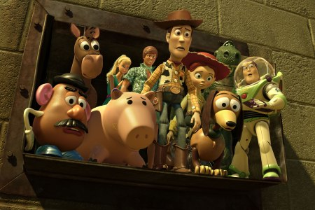 Toy Story 3 means Pixar's magic is on display once again