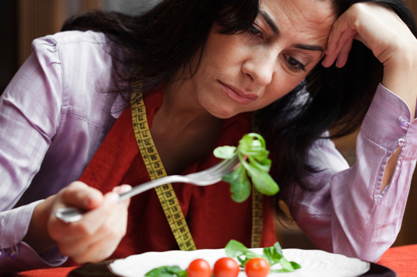 dieting pitfalls