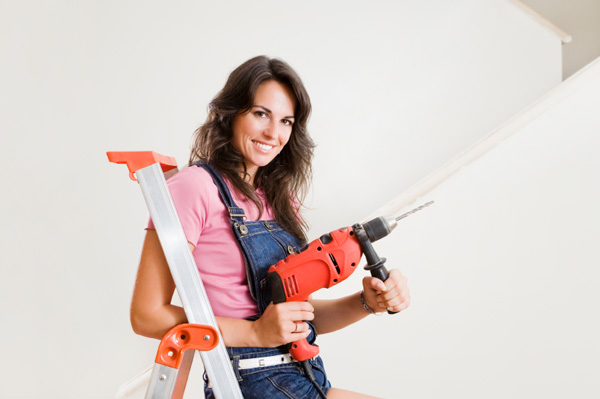 Home DIY safety tips