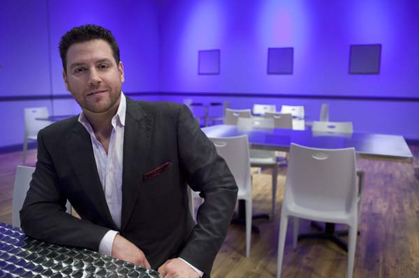 Scott Conant, 24 hour restaurant battle