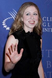 Chelsea Clinton: No fly zone