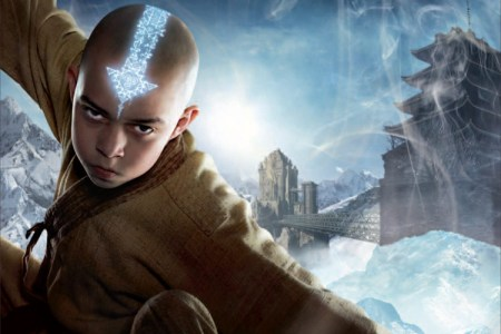 The Last Airbender is now in theaters