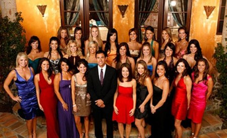 The Bachelor season 3 cast