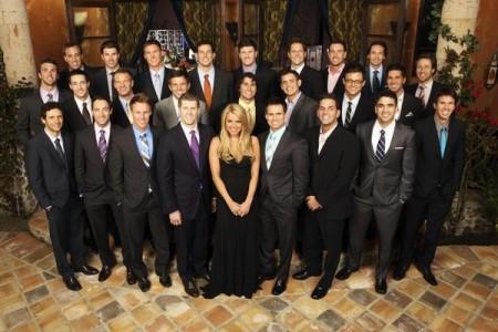 The Bachelorette: Men tell All