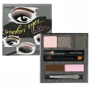 Benefit's Smokin' Eye Kit